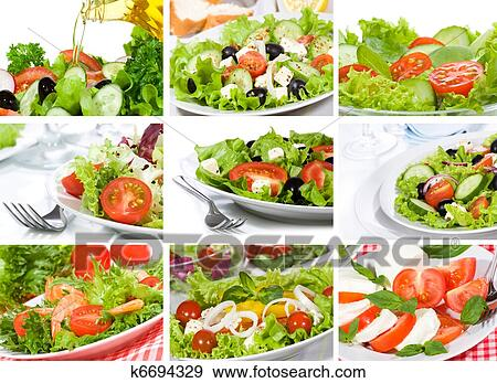 Рецепт салатов с фото создать топик