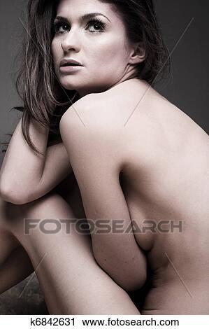 hübsch und nackt
