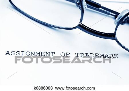 Assignment Of Trademark