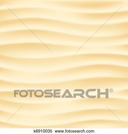 Clipart Beach Sand Background Fotosearch Search Clip Art Illustration Murals Drawings