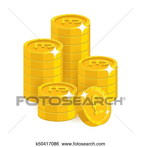 Gold Pile Images Stock Photos amp Vectors  Shutterstock