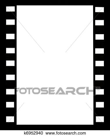 Stock illustration film strip fotosearch search clipart
