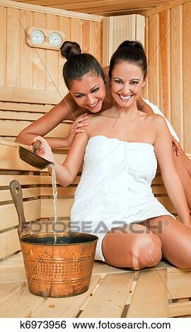 suche frau für sauna