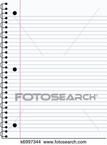 手绘图 - 空白, 笔记本