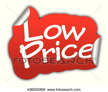 low papers price term