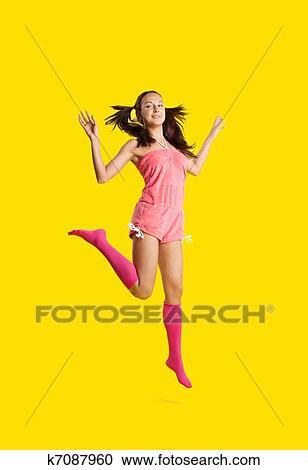 Секс с прыгающей девочкой 9 фотография