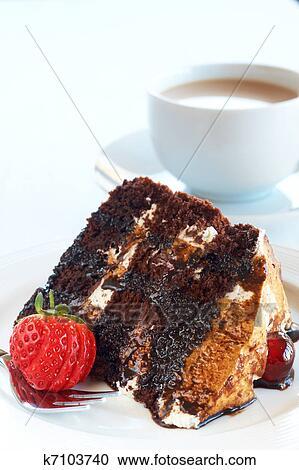 Торты порционные для кофе фото