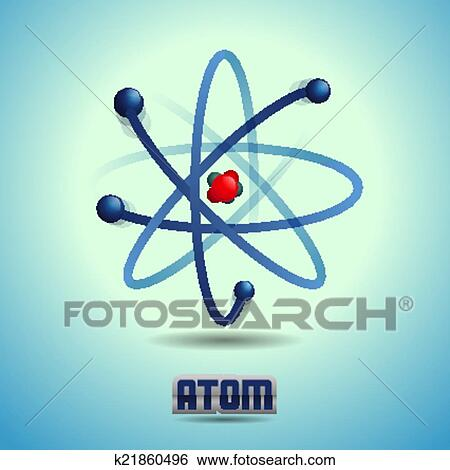 剪贴画 - 科学, 设计
