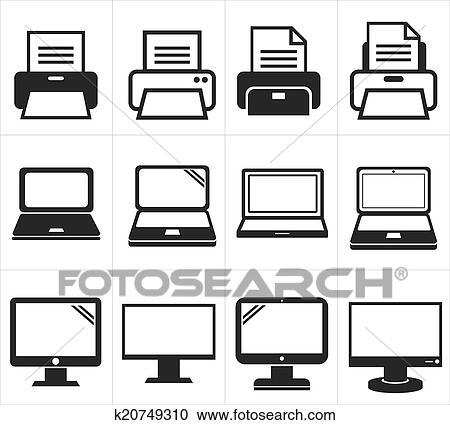 Fax Clipart