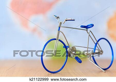 玩具, 自行车