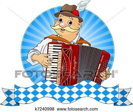 oktoberfest brass music