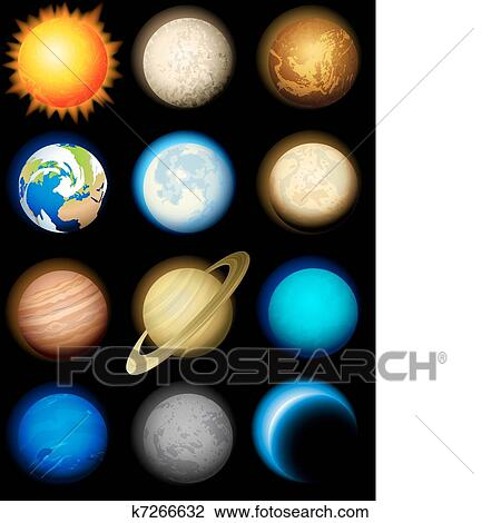 Solar System Star Clip Art Animations - Pics about space
