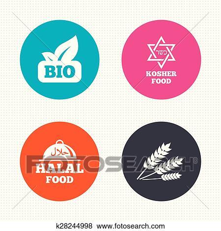 bio and food