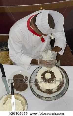 Чем украшают торты кондитеры фото