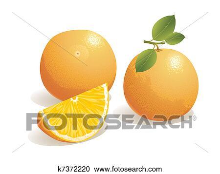 Clipart arancia frutta k7372220 cerca clipart for Clipart frutta