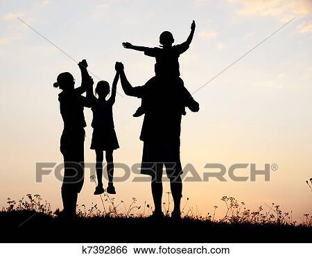Gesellschaft familie vater freiheit