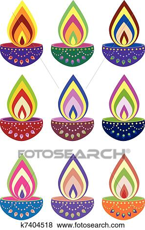 clip art of oil lamp k7404518 search clipart illustration posters rh fotosearch com eps file vector graphics eps file vector graphics