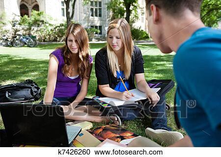 хоум фото студенты