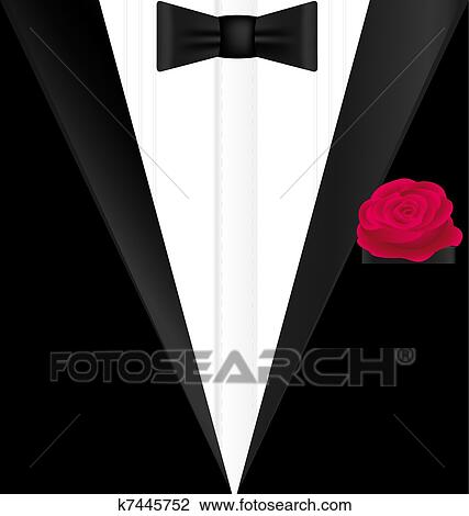 Clipart of background true gentleman k7445752 - Search Clip Art ...