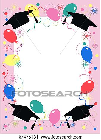 Grad Party Invitations as great invitations template
