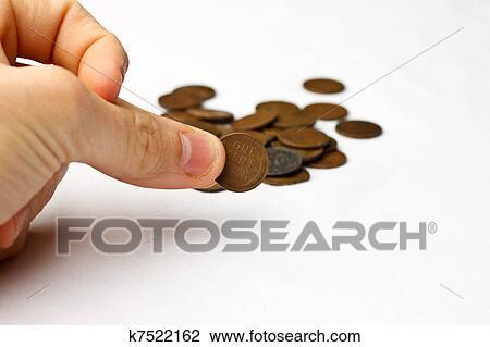 Pinch a Penny Clip Art