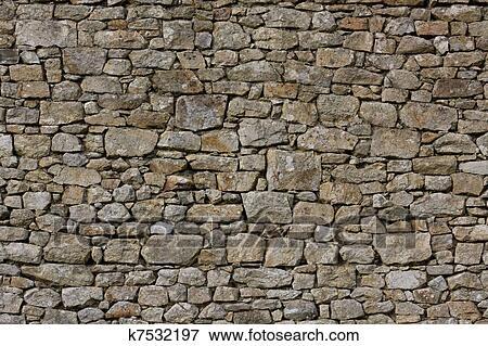 texture muro pietra : parte, uno, muro pietra, per, fondo, o, texture. Visualizza immagine ...