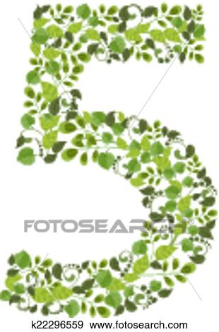 spring green leaves clip art � cliparts