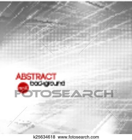 Clipart abstracte zilver glanzend mal achtergrond k25634618 zoek clipart illustratie - Behang ingang gang ...
