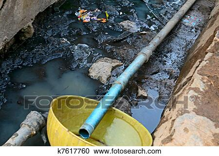 pipe borne water Abstract the quality of pipe borne water supplied by imo state water corporation has been assessed by analyzing samples of water collected from different locations.