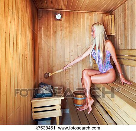 фото девки в банях фото