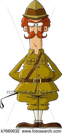 clipart of englishman k7660632 search clip art