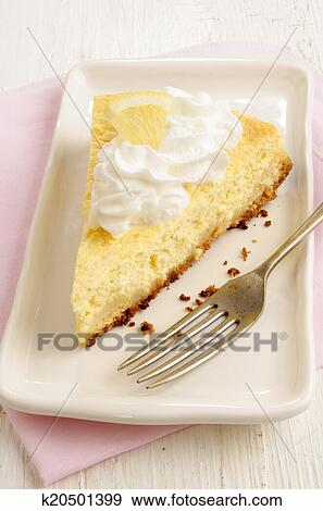 Творожный торт со сливками фото