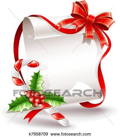 clip art weihnachten glueckwunschkarten mit karamell. Black Bedroom Furniture Sets. Home Design Ideas