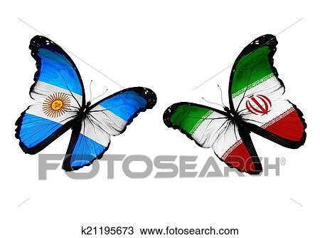 手绘图 - 概念, -, 二, 蝴蝶图片