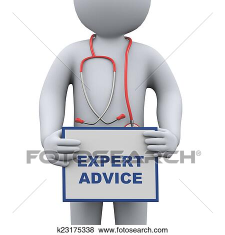Doctors Clip Art Advice