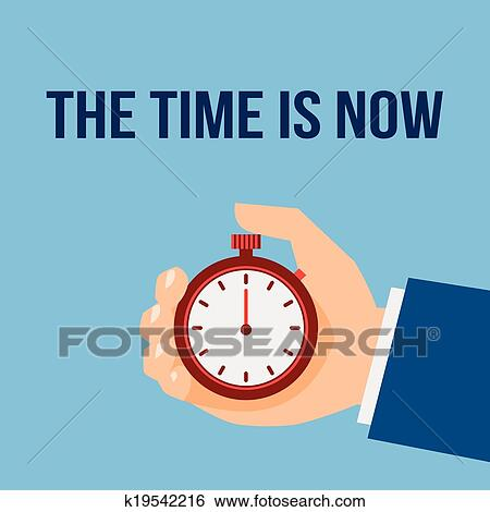 clip art of time management stop watch poster k19542216 search rh fotosearch com Change Management Clip Art time management clipart illustrations