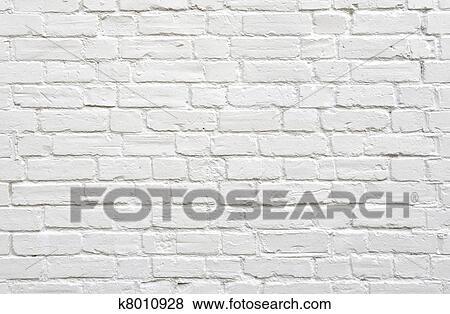 images brique blanche mur k8010928 recherchez des photos des images des photographies et. Black Bedroom Furniture Sets. Home Design Ideas
