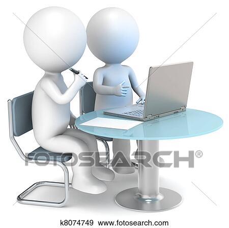 Büroarbeitsplatz clipart  Clip Art of Time to Work - Clock k2193972 - Search Clipart ...
