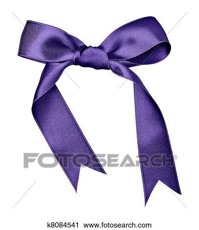 banques de photographies soie ruban noeud cadeau no l anniversaire vacances k8084541. Black Bedroom Furniture Sets. Home Design Ideas