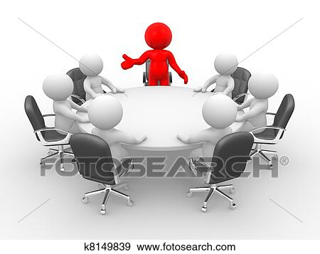 Conference Illustrations and Clip Art. 13,148 conference royalty ...
