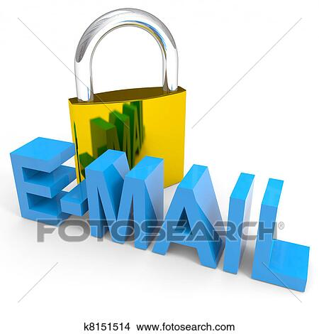 Internet Security Safety Internet Safety Concept