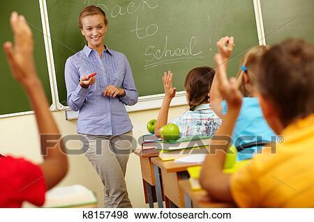 фото учителя и ученицы