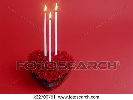 Stock Photography of Heartful Gift Pack for Loved One's k32700751 ...
