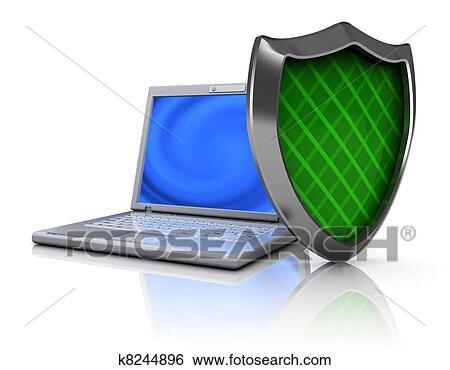 Computer security essays