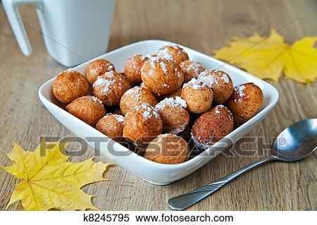 Советские пончики рецепт с фото