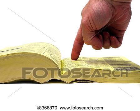 banques de photographies pages jaunes k8366870 recherchez des photos des images et des. Black Bedroom Furniture Sets. Home Design Ideas