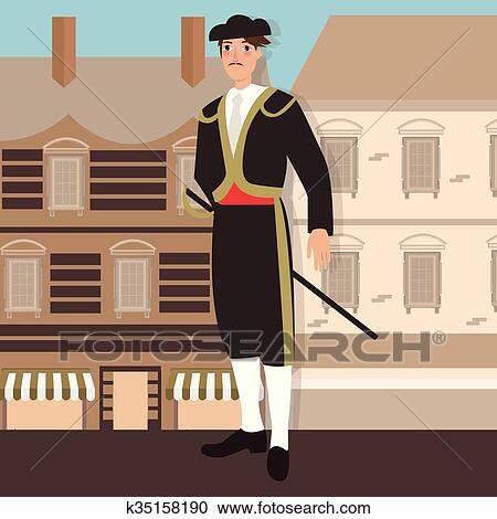 Torero Cliparts, Stock Vector And Royalty Free Torero Illustrations
