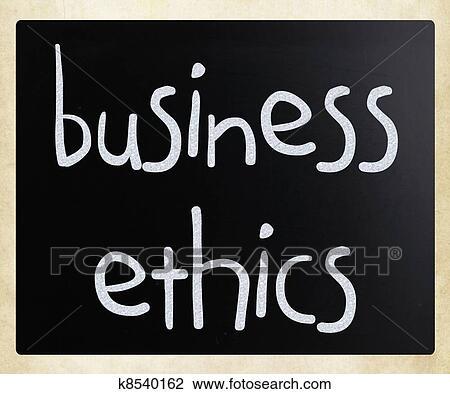business ethics paper topics