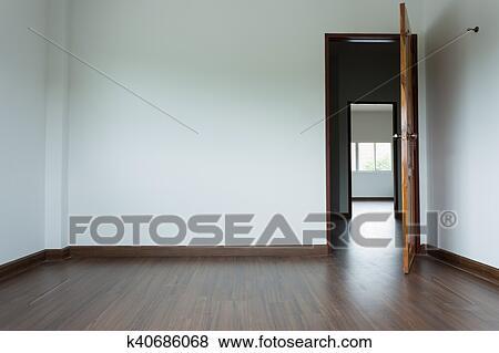 图片- 空房间, 内部