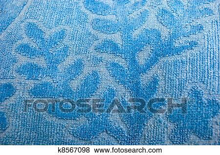 images bleu moquette texture ou fond k8567098 recherchez des photos des images des. Black Bedroom Furniture Sets. Home Design Ideas